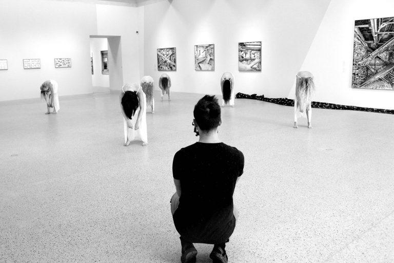 Dansfilm FLOW ©Michelle Boelee