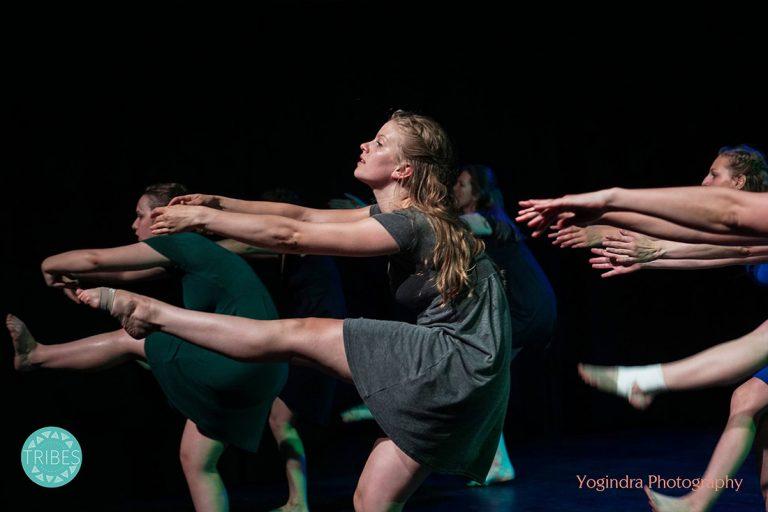 Dansfoto Veerle van der Gracht ©Yogindra