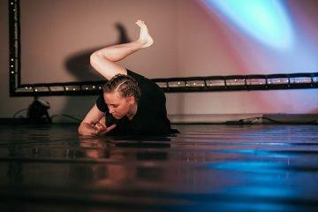INVENTA - Dieuwertje Spek @ Red Carpet Lounge ©Kim Doeleman