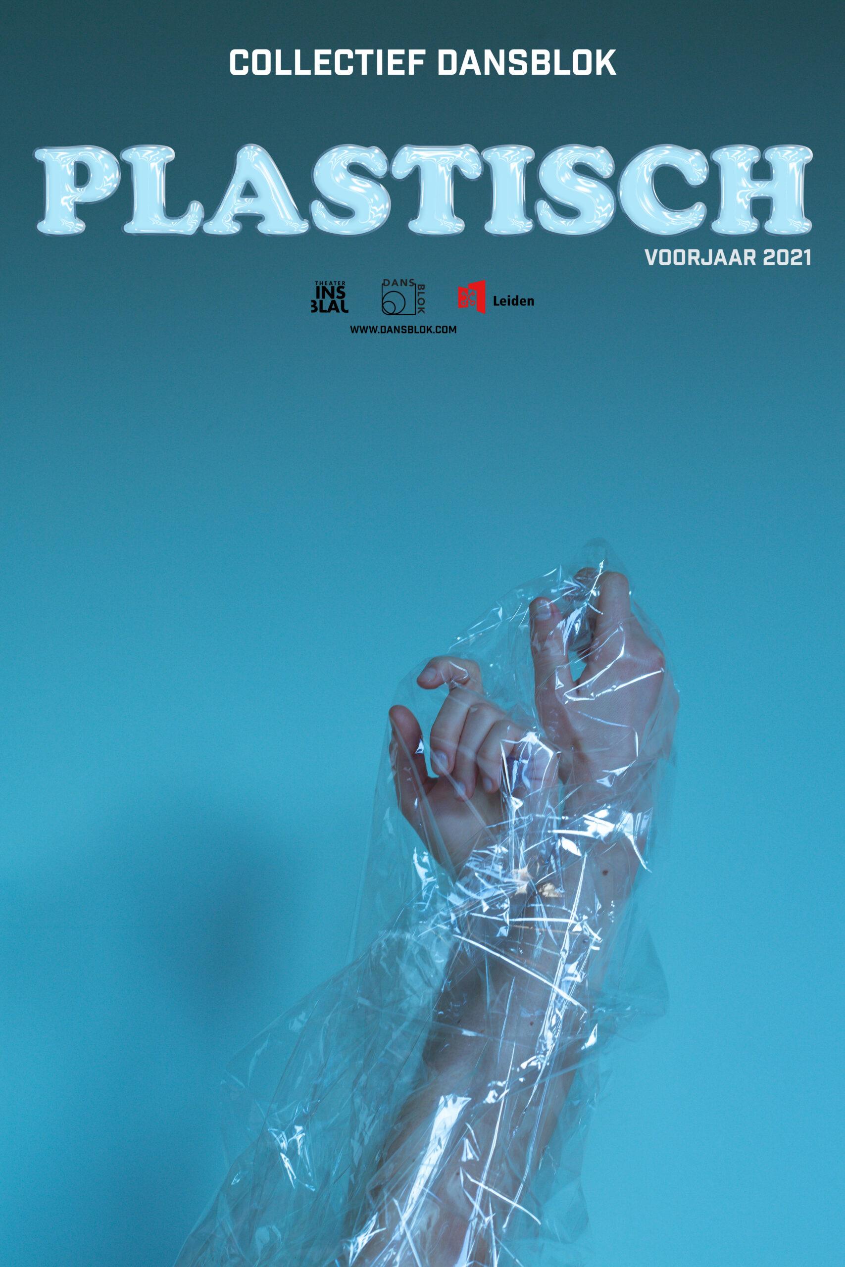 PLASTISCH beeld 4-poster