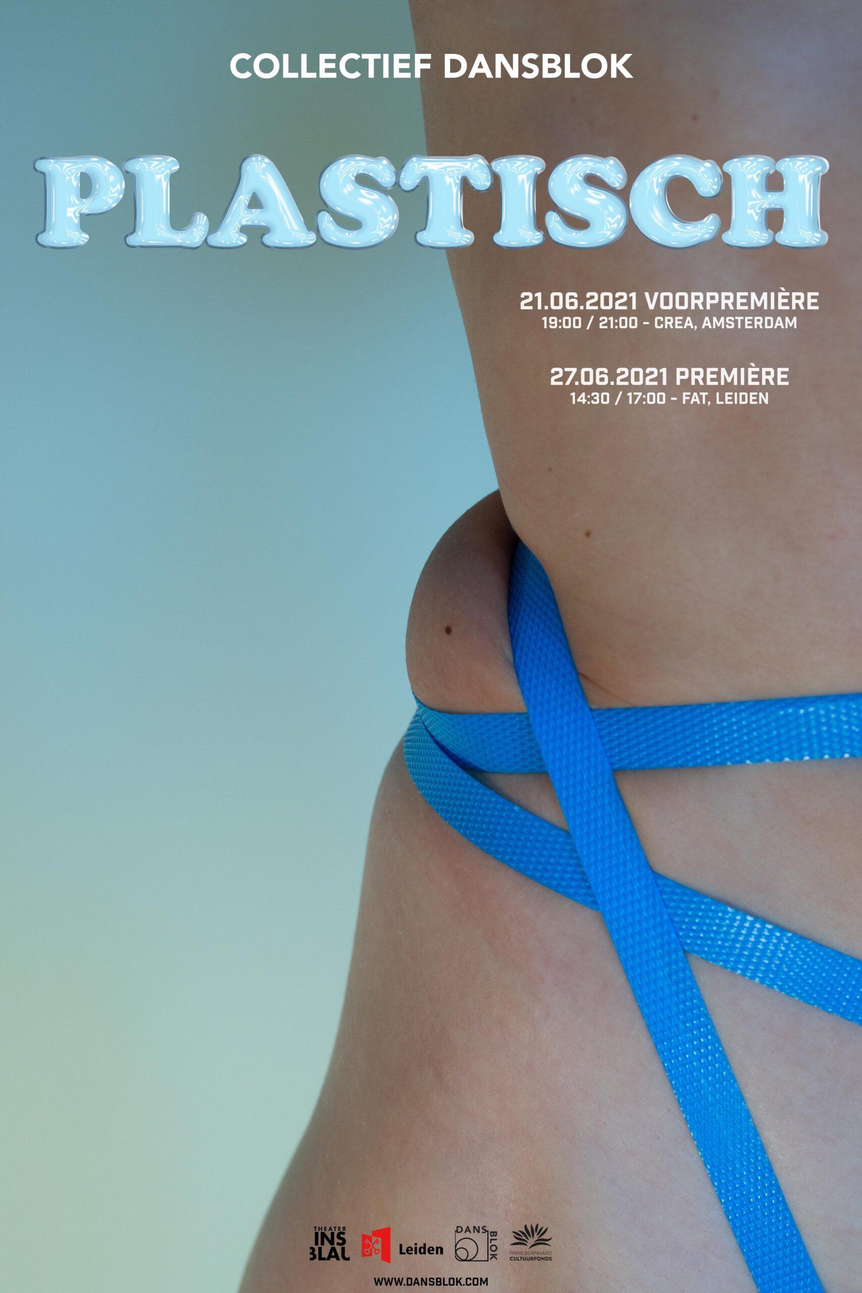 PLASTISCH poster 2